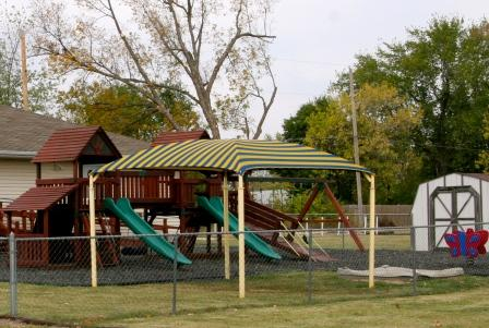 chanute playground